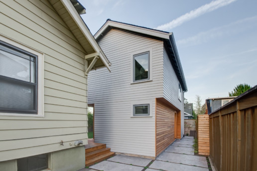 Alameda Ridge Modern Accessory Dwelling Unit ADU Mitchell Snyder Architecture