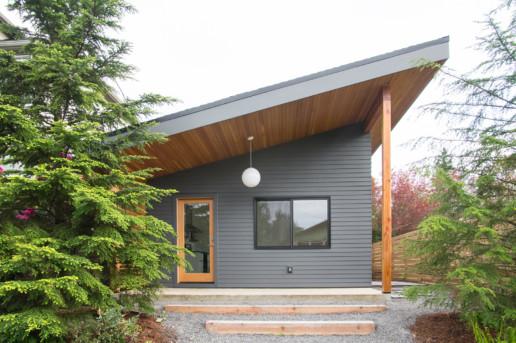 Beaushire Modern Accessory Dwelling Unit ADU Mitchell Snyder Architecture