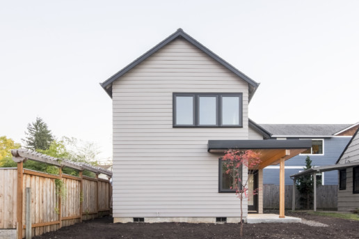Concordia Accessory Dwelling Unit ADU Mitchell Snyder Architecture